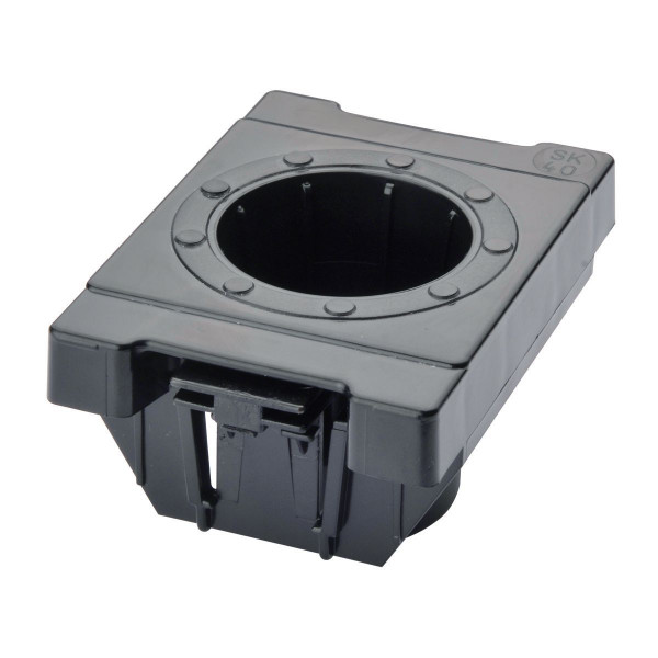 CNC Werkzeugeinsätze für HSK A 63 / B80