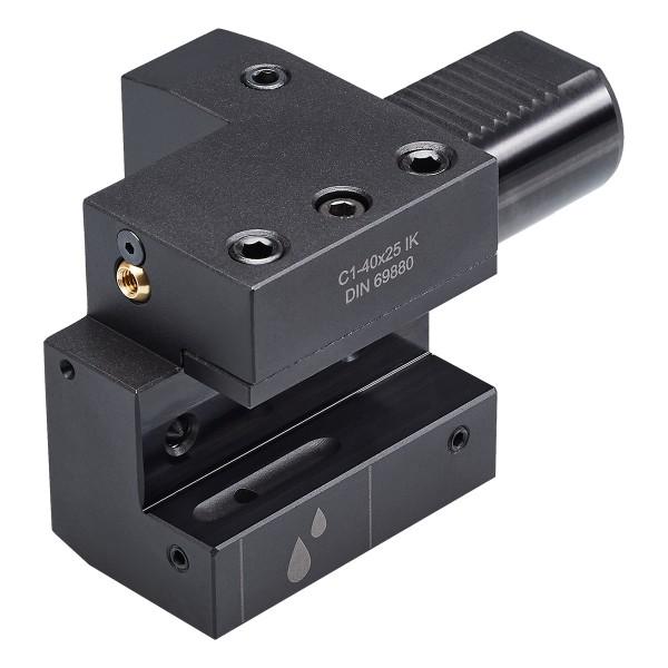 Axial-Werkzeughalter C1-40x25