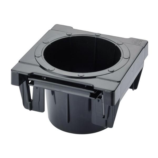 CNC Werkzeugeinsätze für HSK A 80 / B100