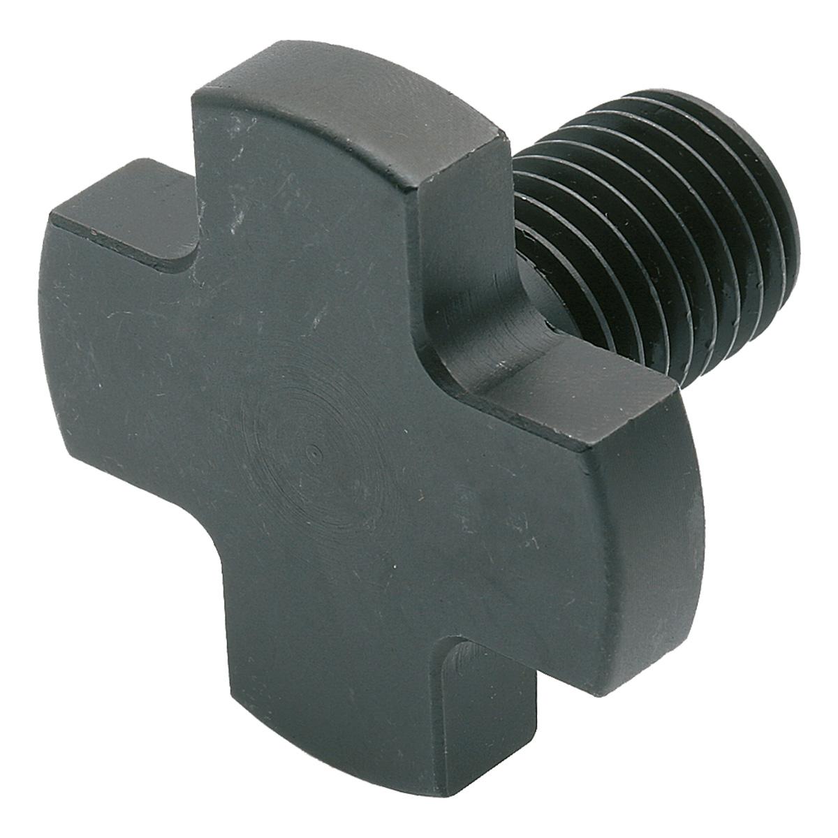 Spannschlüssel für Fräseranzugsschraube DIN 6367