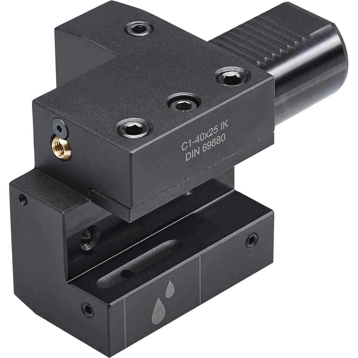 VDI 60 DIN 69880 Form A2 VDI Werkzeughalter-Rohling VDI 16