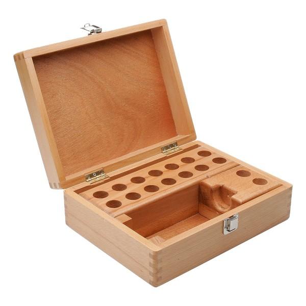Holzkästen leer  Gr. 20 / 25 (ER32 / OZ25 )