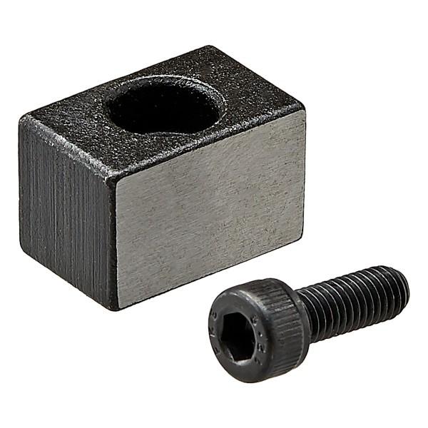 Nutenstein für Quernutdorn  D= 22 mm