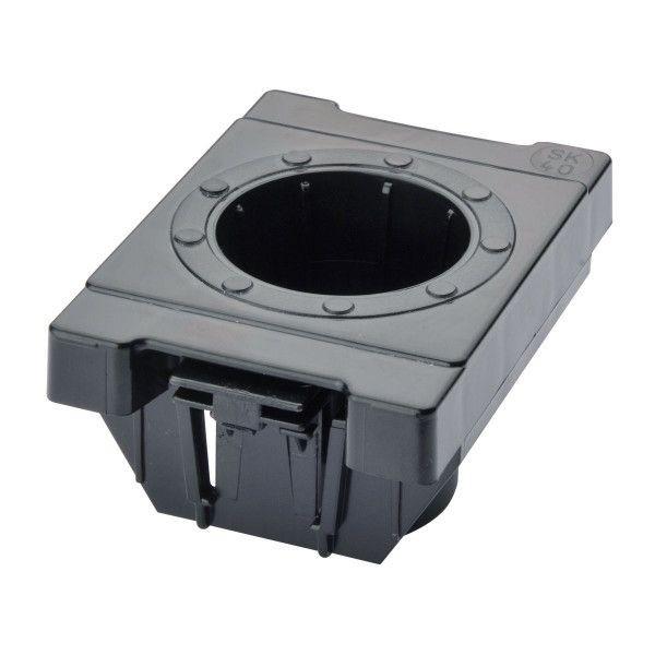 CNC Werkzeugeinsätze für HSK A 50 / B63