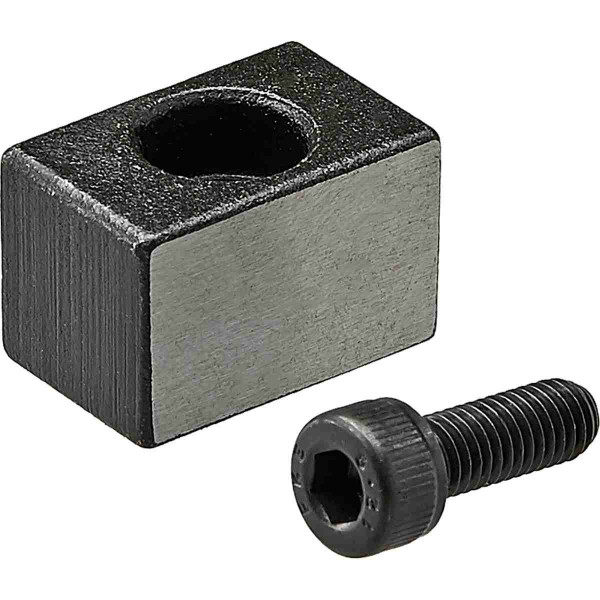 Nutenstein für Quernutdorn  D= 16 mm