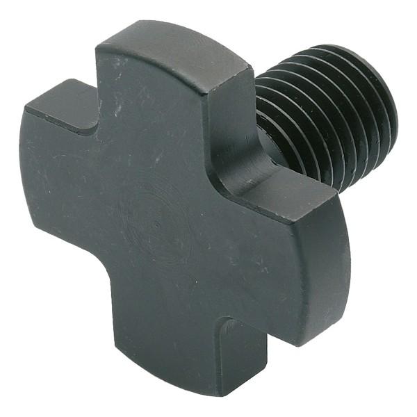 Fräseranzugsschrauben DIN 6367 M16