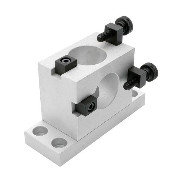 Montageblöcke SK 40 Aluminium