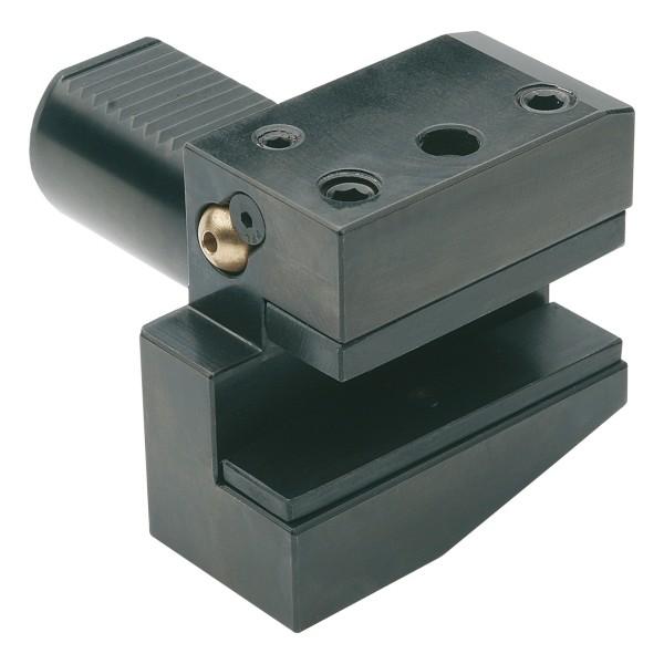 Radial-Werkzeughalter B2-40x25-44
