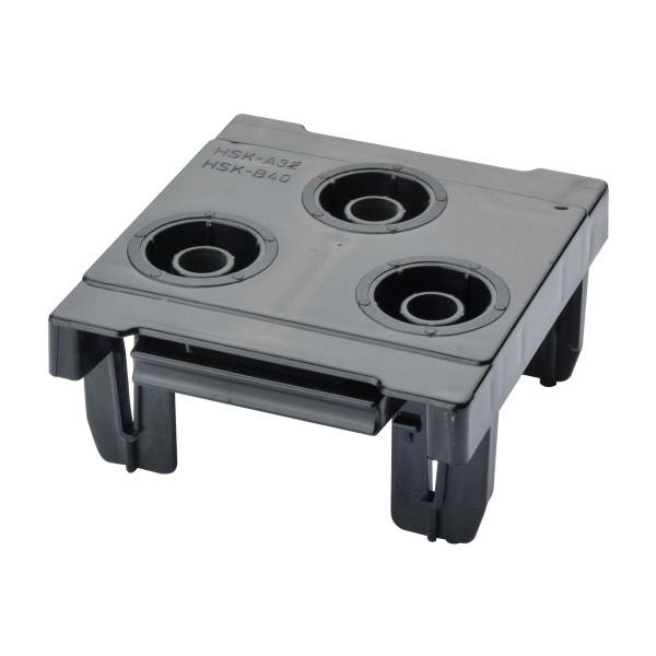 CNC Werkzeugeinsätze für HSK A 32 / B40