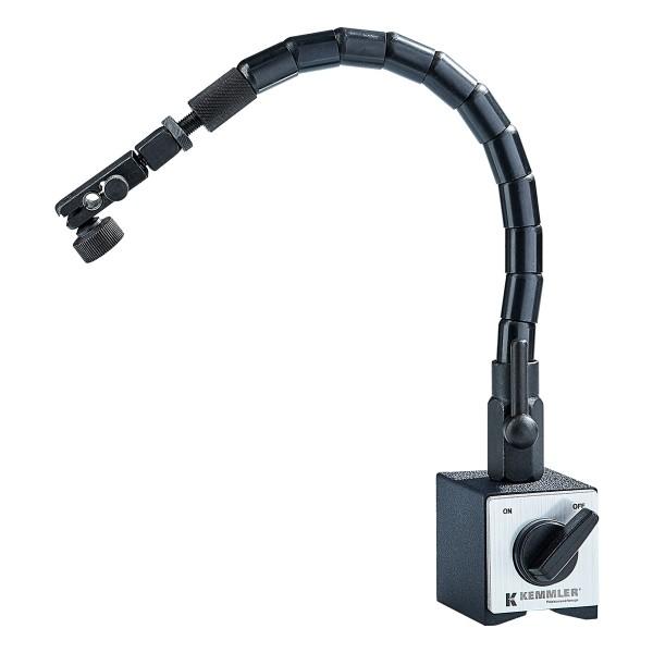 Magnet-Messstativ mit flexiblem
