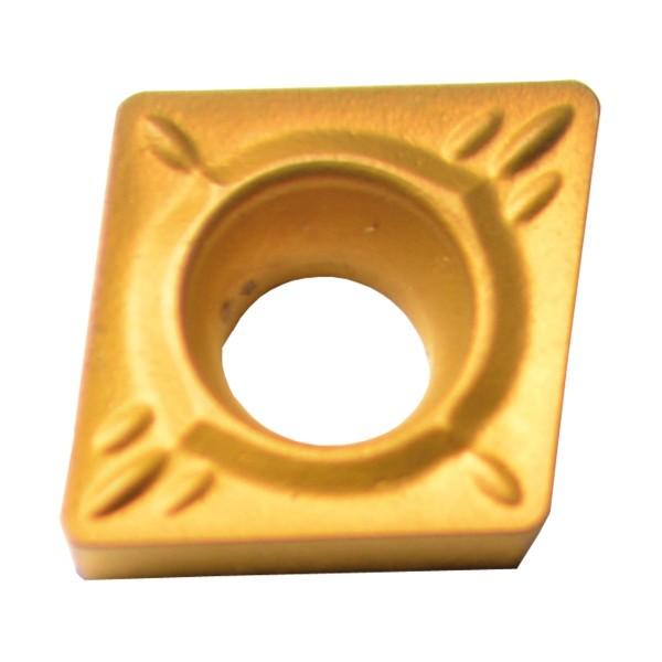 Wendeschneidplatten  CCMT060204